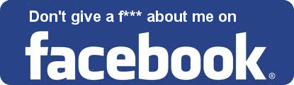 PROUDLY NOT ON FACEBOOK
